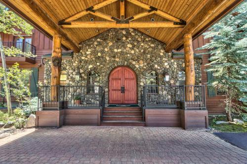 Black Bear Lodge - Lake Tahoe, CA 96150