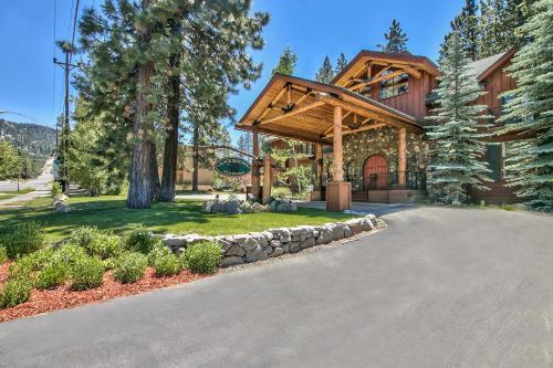 . Black Bear Lodge