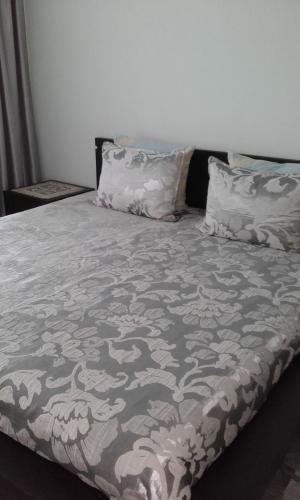 . Apartment on Professionalnaya
