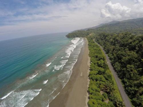 Uvita de Osa, Bahía Ballena, Costa Rica, 00011 Uvita, Costa Rica.