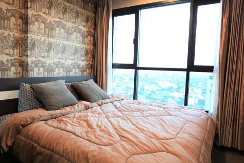 Luxury Room on 30 fl 10mis to BTS New room Luxury Room on 30 fl 10mis to BTS New room