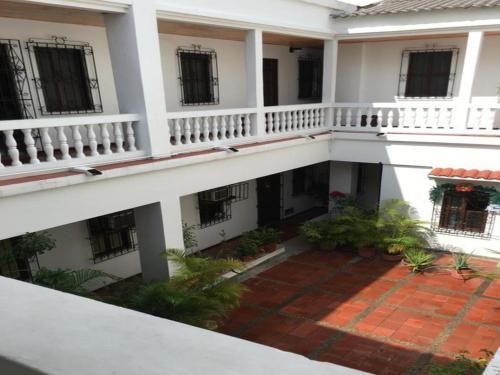 Hotel Ciudad Amurallada 209, Old City Cartagena