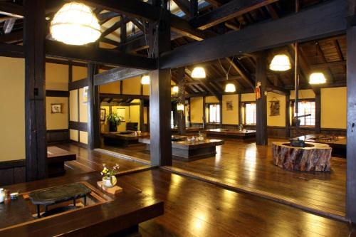阿蘇博阿蘇旅館 Syukubo Aso