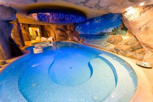 Paradise Hotel & Wellness - Saint Vincent