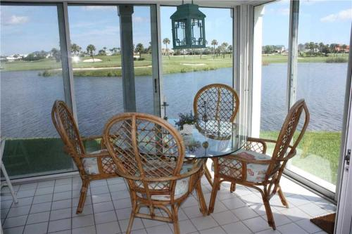 Ponte Vedra The Pointe G6 - Three Bedroom Condominium