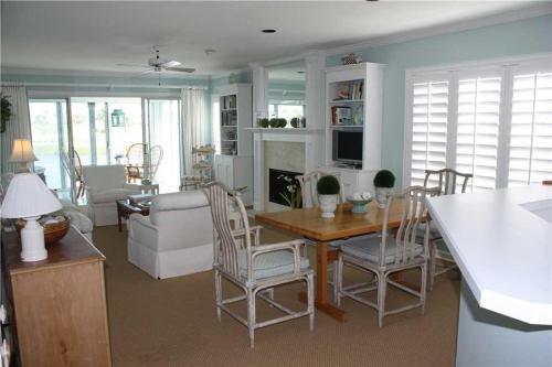 Ponte Vedra The Pointe G6 - Three Bedroom Condominium - Ponte Vedra Beach, FL 32082