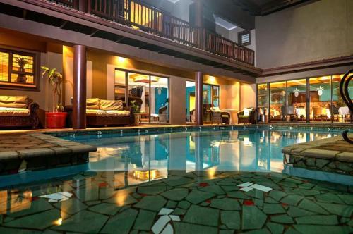 Bali Grand Lodge And Spa