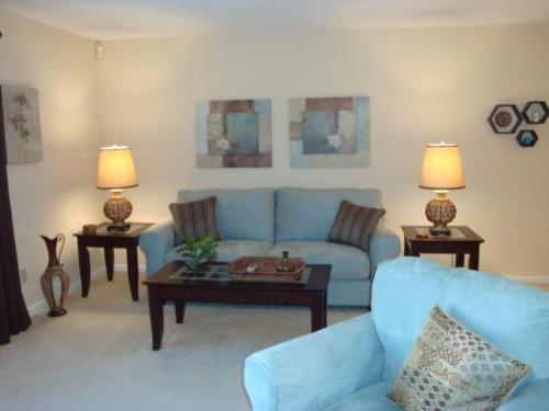 Ponte Vedra Colony Circle 75 - Two Bedroom Condominium