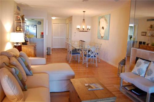 Ponte Vedra Ocean Manor 695C - Three Bedroom Condominium