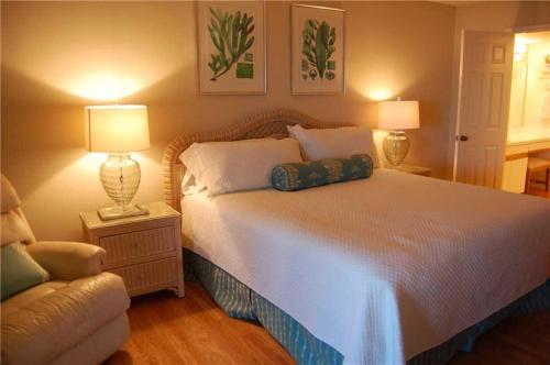 Ponte Vedra Ocean Manor 695C - Three Bedroom Condominium - Ponte Vedra Beach, FL 32082