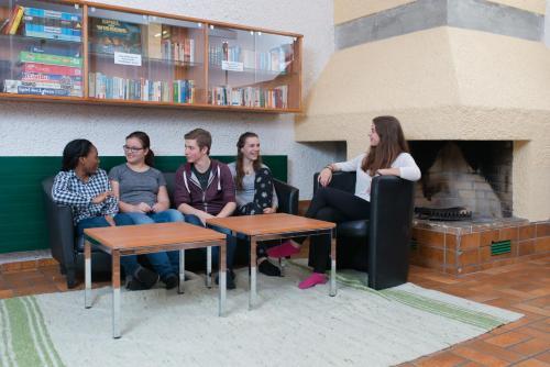 Single night aus sankt leonhard Bad leonfelden studenten singles