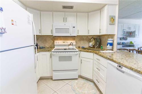Beachdrifter 307 - Two Bedroom Condominium - Jacksonville Beach, FL 32250