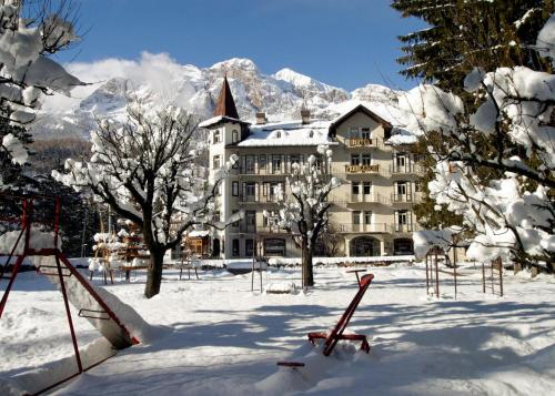 Franceschi Park Hotel - Cortina d`Ampezzo