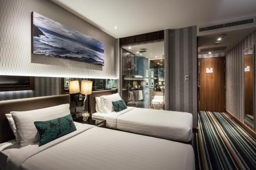 The Continent Bangkok by Compass Hospitality photo 147