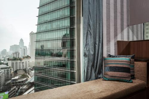 The Continent Bangkok by Compass Hospitality photo 148