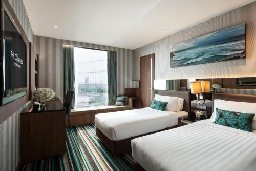 The Continent Bangkok by Compass Hospitality photo 150