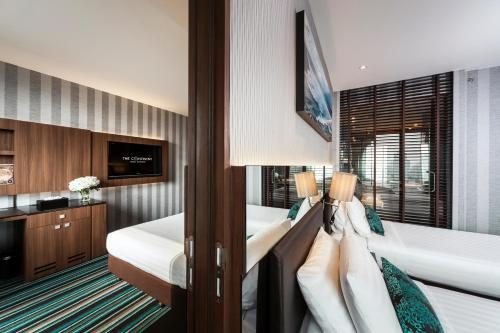 The Continent Bangkok by Compass Hospitality photo 151