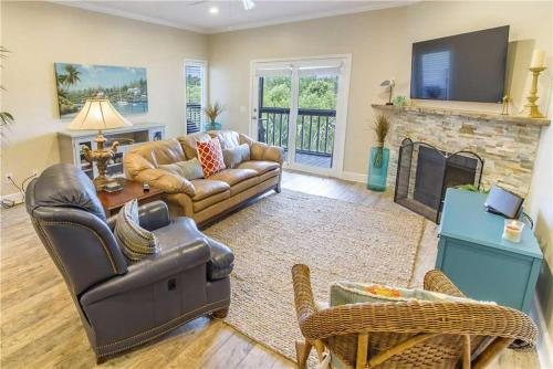 Ponte Vedra Blvd 628 A9 - Three Bedroom Condominium