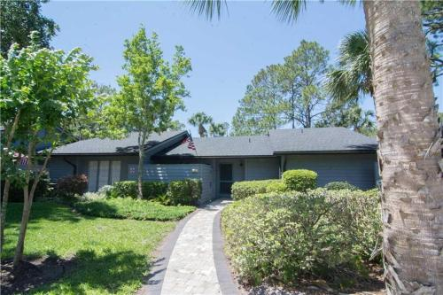 Ponte Vedra Quail Pointe I 307 - Three Bedroom Condominium