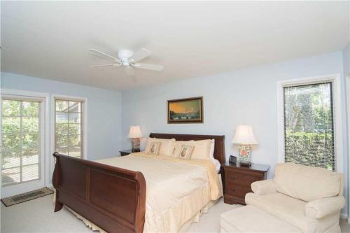 Ponte Vedra Quail Pointe I 307 - Three Bedroom Condominium - Ponte Vedra Beach, FL 32082