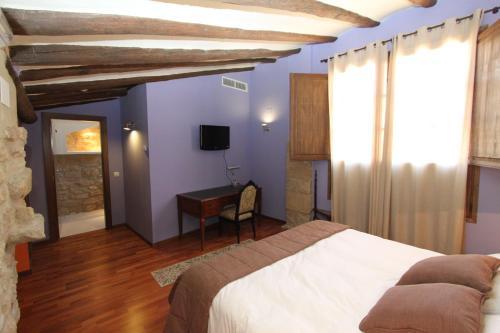 Suite Hotel del Sitjar 17