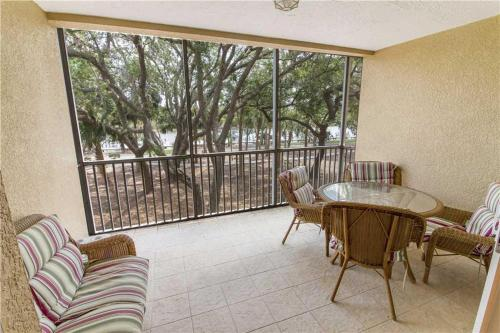 Canopy Walk 222 - Three Bedroom Condominium