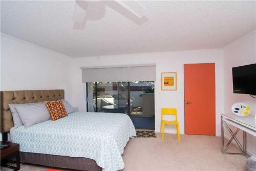 Summer Place 665B - Studio Condominium - Ponte Vedra Beach, FL 32082