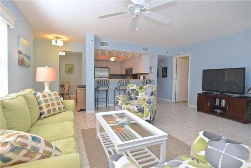 Gulf and Bay Club Bayside 1126 - Two Bedroom Condominium