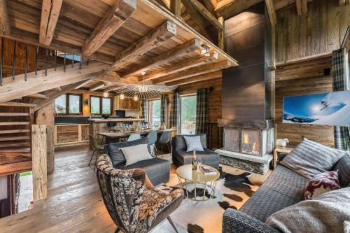 Chalet Tasna Val d Isere