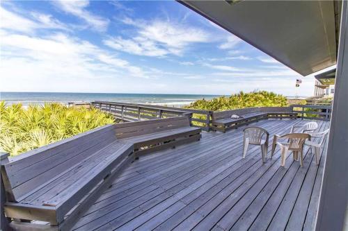 Ponte Vedra Blvd 2353 - Four Bedroom Home - Ponte Vedra Beach, FL 32082