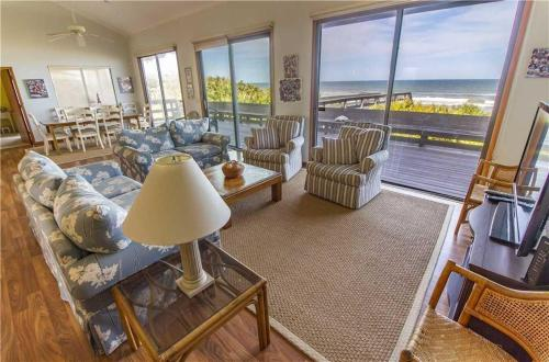 Ponte Vedra Blvd 2353 - Four Bedroom Home - Ponte Vedra Beach, FL 32082