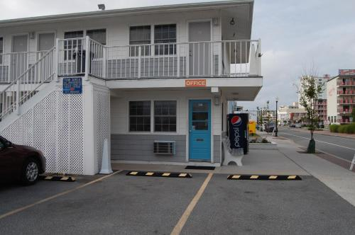 Sun 'n Fun Motel - Ocean City, MD 21842
