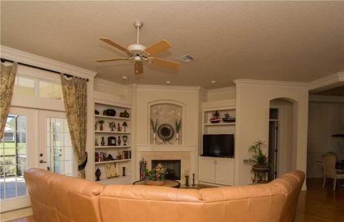 Royal Swan - Three Bedroom Home - Palm Coast, FL 32137