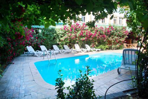 Photo - Grand Orzu Hotel