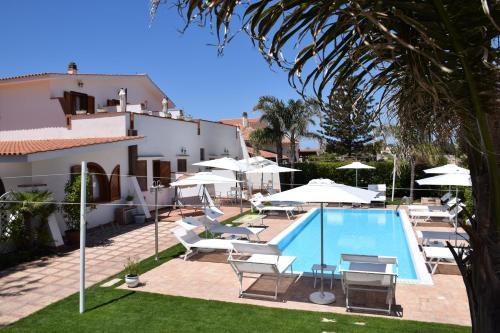 . Villa Blanche Dimora Di Charme