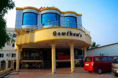 Hotel Gowtham