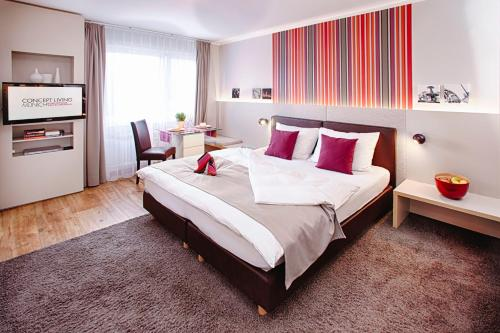 Concept Living Munich Serviced Apartments photo 49