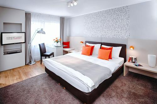 Concept Living Munich Serviced Apartments photo 13