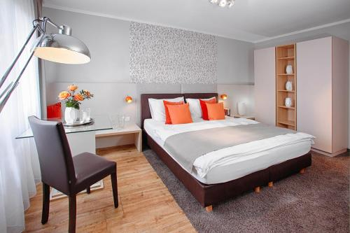 Concept Living Munich Serviced Apartments photo 51