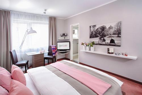 Concept Living Munich Serviced Apartments photo 17