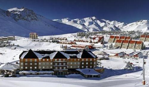 Virgo Hotel & Spa - Las Leñas