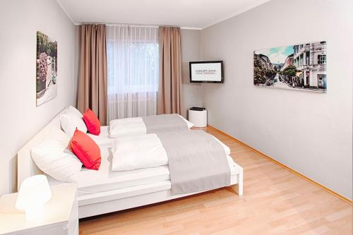 Concept Living Munich Serviced Apartments photo 32