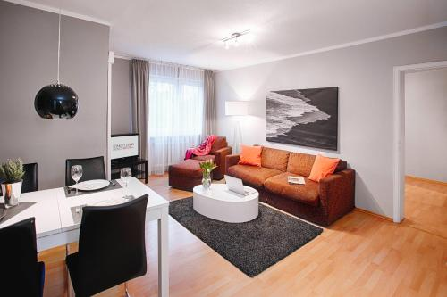 Concept Living Munich Serviced Apartments photo 33