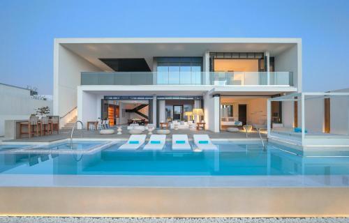 Nikki Beach Villas