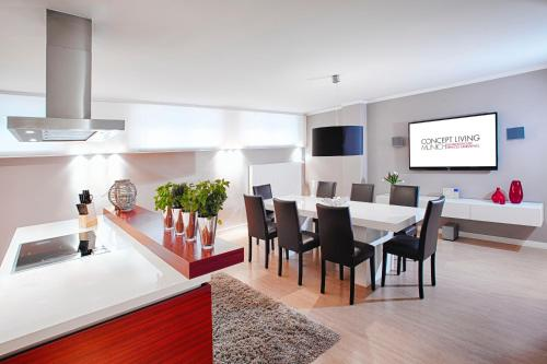 Concept Living Munich Serviced Apartments photo 73