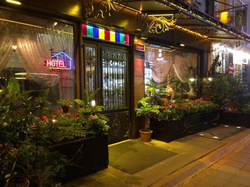 Istanbul Hotel Nezih Istanbul rezervasyon