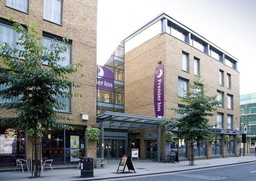 Hotel Premier Inn London King's Cross