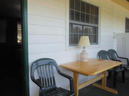 Briarcliff Motel - North Conway, NH 03860