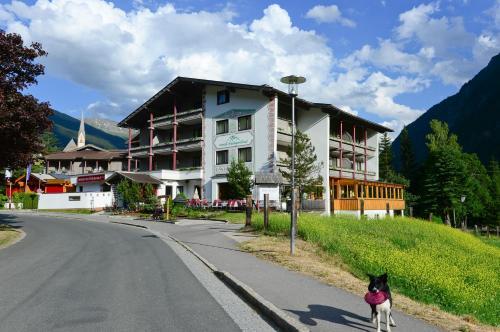 . Hunguest Hotel Heiligenblut