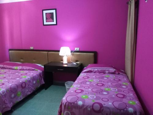 HotelHotel Roma